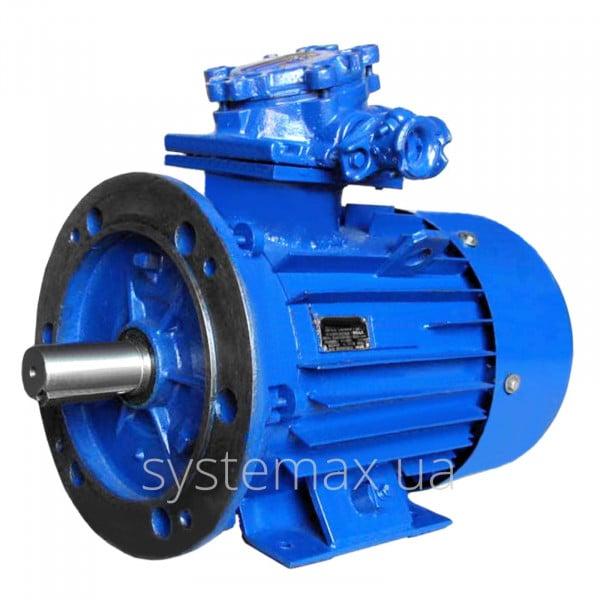 АИММ280М2 (АИУ280М2) 132 кВт 3000 об/мин взрывозащищенный электродвигатель