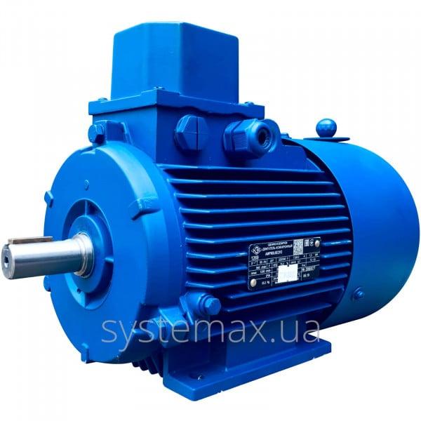 АІР 100 S4 Е (Е2) (3 кВт 1500 об/хв) двигун трифазний Могильов Білорусь
