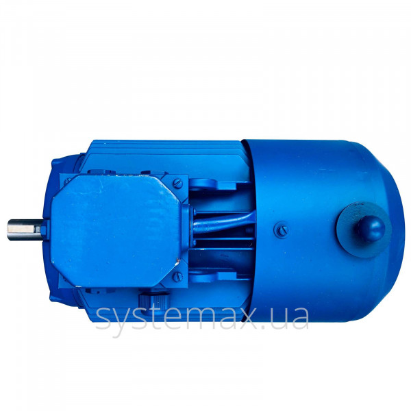 АИР 80 В6 Е (Е2) (1,1 кВт 1000 об/мин) двигатель трехфазный с тормозом Могилев Беларусь - фото 5