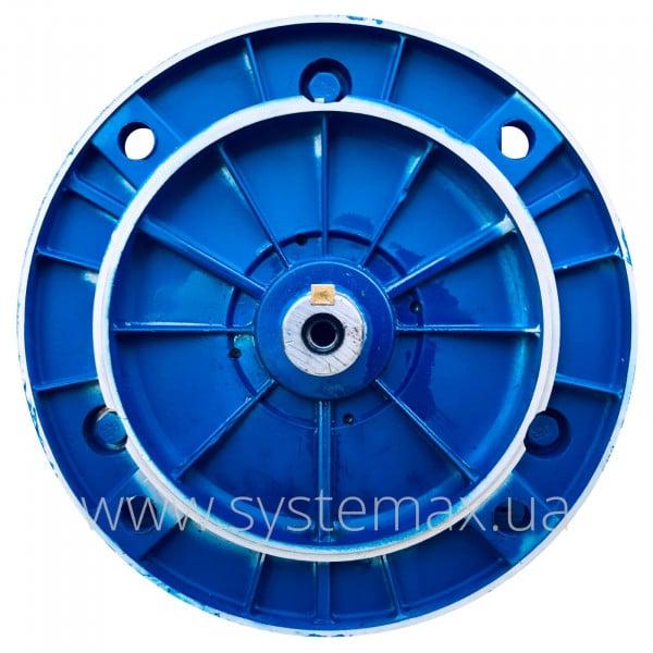 АИР 63 В6 (0,25 кВт 1000 об/мин) двигатель трехфазный Могилев Беларусь - фото 4