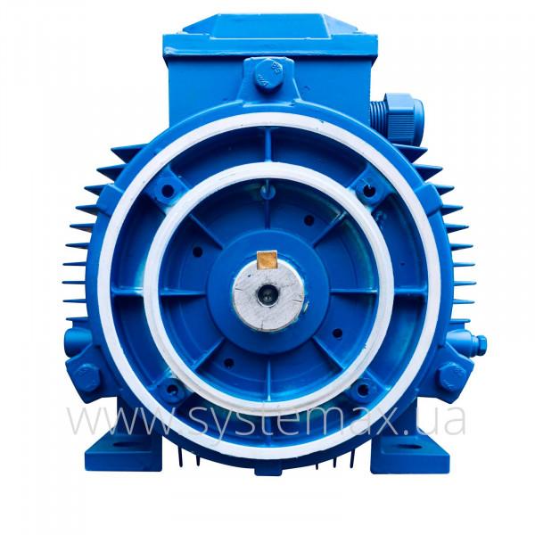 АІР 112 МА8 (2,2 кВт 750 об/хв) двигун трифазний Могильов Білорусь - фото 6