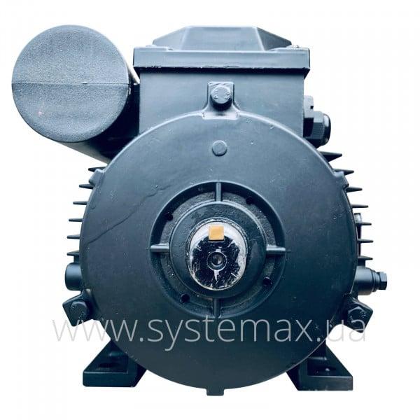 Однофазний асинхронний електродвигун АІРЕ 80 С4 (1,5 кВт 1500 об/хв) - фото 2