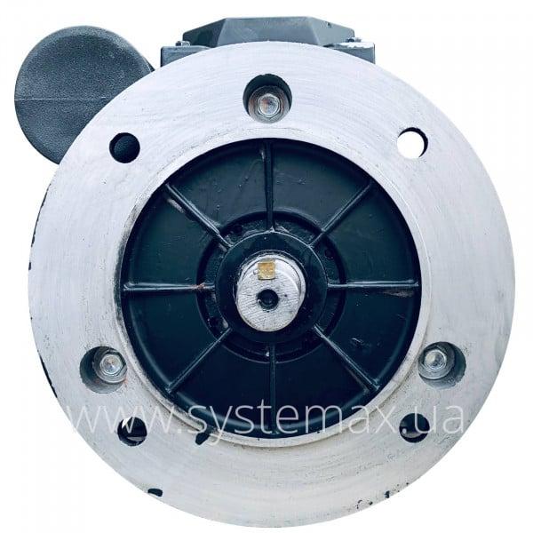 Однофазний асинхронний електродвигун АІРЕ 80 С4 (1,5 кВт 1500 об/хв) - фото 4