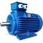 АІР132М2 (11 кВт 3000 об/хв)