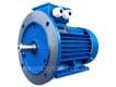 Электродвигатель трехфазный АИР 315 S6 (110 кВт 1000 об/мин) - фото 3