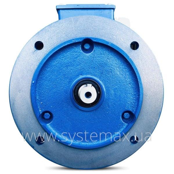 Трифазний асинхронний електродвигун АІР 180 М8 (15 кВт 750 об/хв) - фото 2