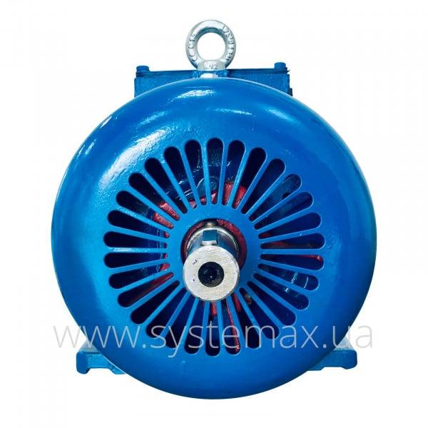Крановий електродвигун МТН 613-6 | MTF 613-6 (110 кВт 970 об/хв) - фото 2