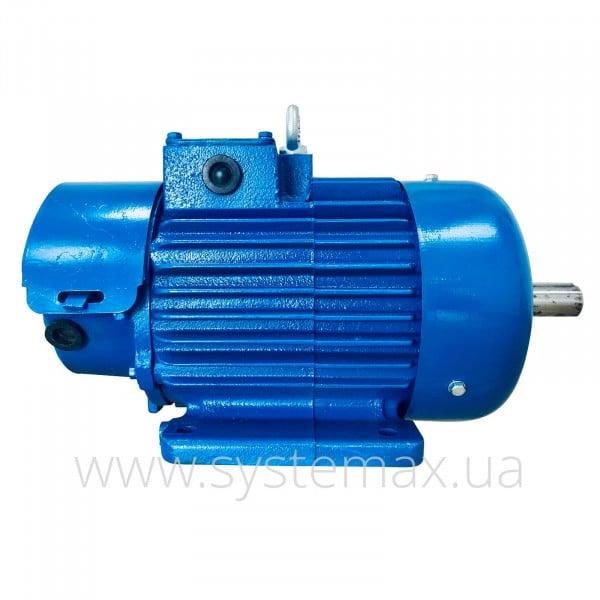 Крановий електродвигун МТН 613-6 | MTF 613-6 (110 кВт 970 об/хв) - фото 5