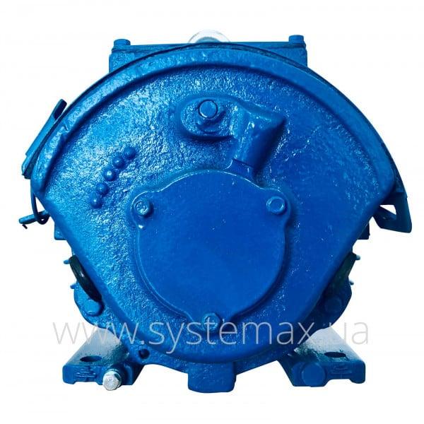 Крановий електродвигун МТН 613-6 | MTF 613-6 (110 кВт 970 об/хв) - фото 4