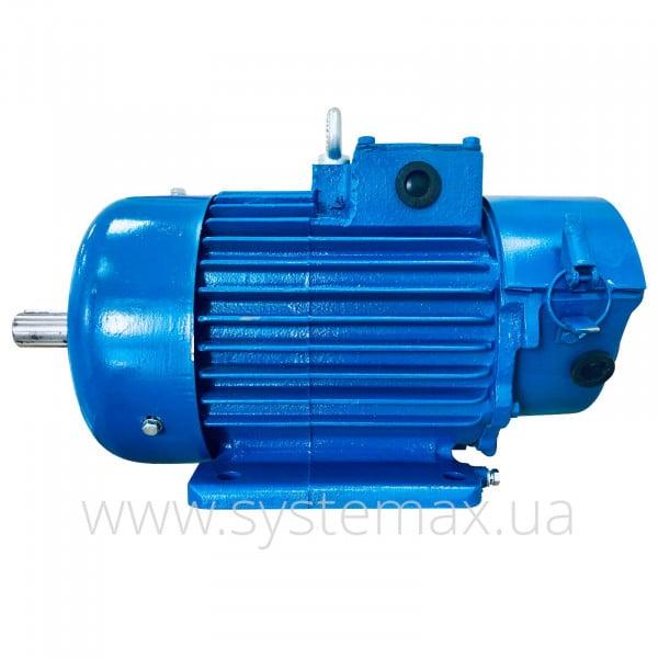 Крановий електродвигун МТН 613-6 | MTF 613-6 (110 кВт 970 об/хв) - фото 6
