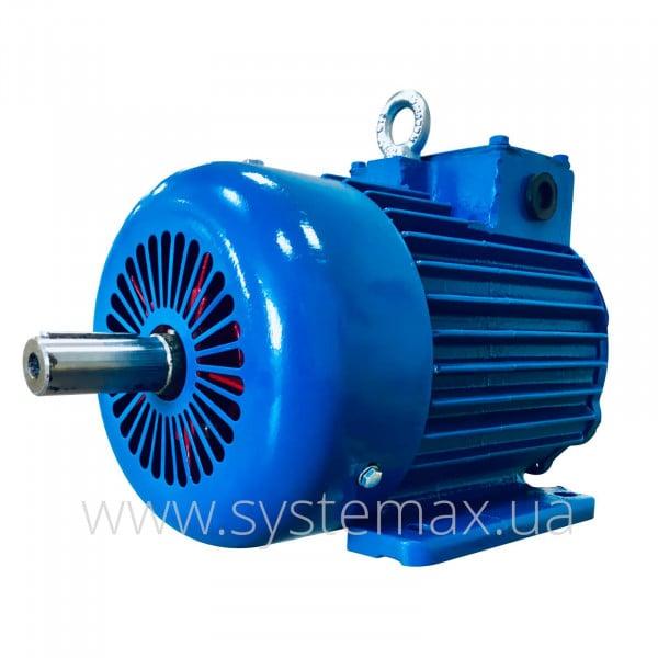 Крановый электродвигатель МТКН 011-6 | MTKF 011-6 (1,4 кВт 920 об/мин)