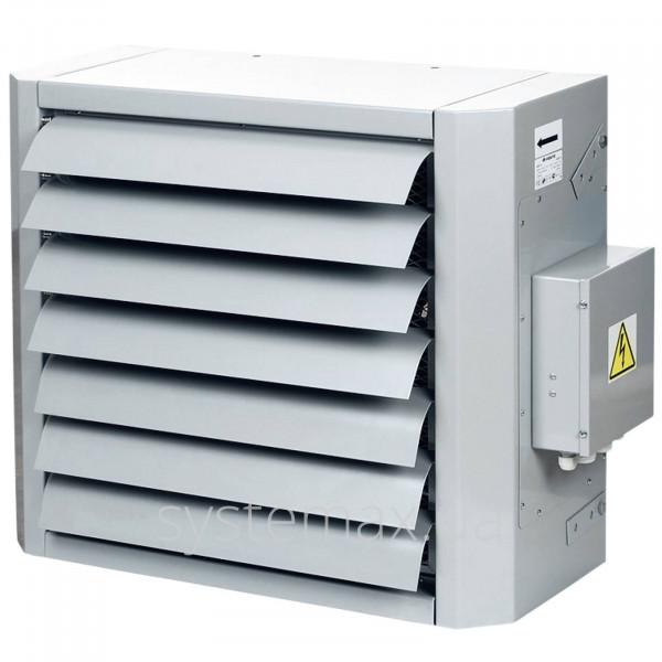 ВЕНТС АОЕ 15 электрический воздушно-отопительный агрегат
