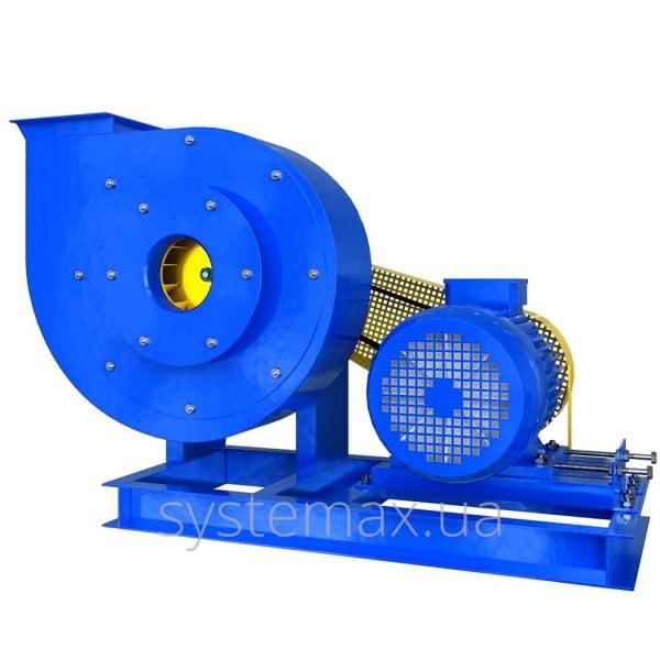 АВД вентилятори високого тиску