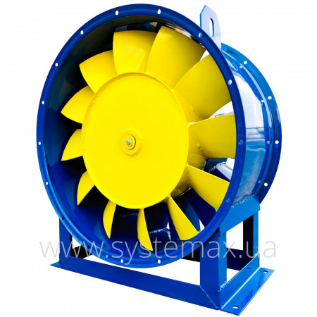 Вентилятори осьові В 2,3-130