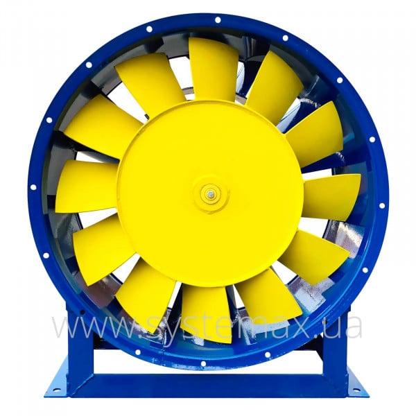 Вентилятор осьовий В 2,3-130 №10 - фото 2