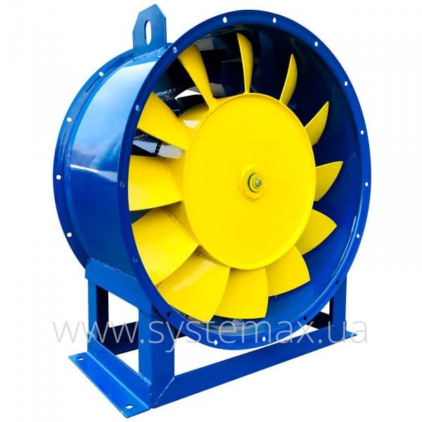 Вентилятор осьовий В 2,3-130 №10 - фото 3