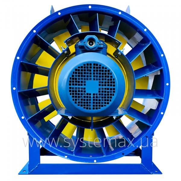Вентилятор осьовий В 2,3-130 №10 - фото 5