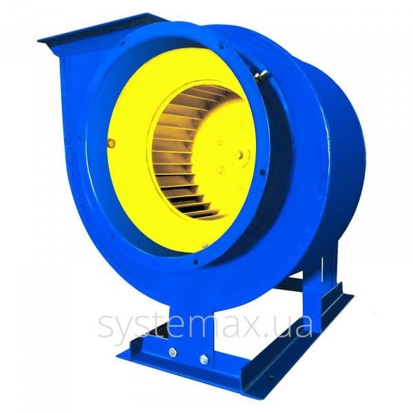 ВЦ 14-46 №2 вентилятор центробіжний