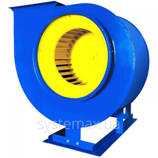 ВЦ 14-46 №6,3 вентилятор центробіжний