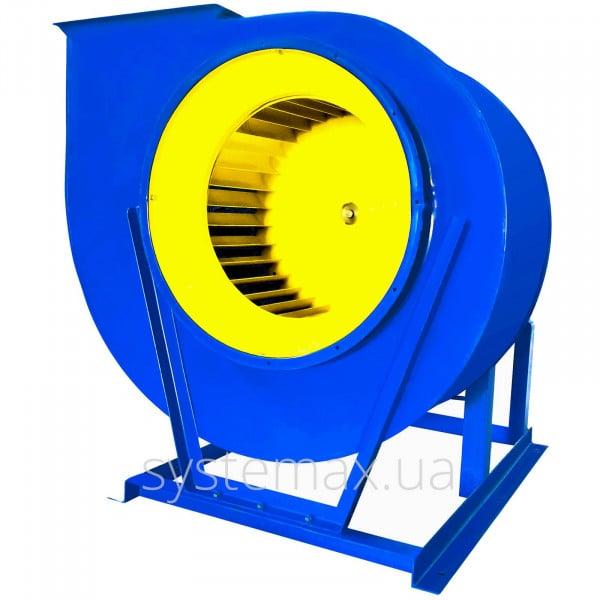 ВЦ 14-46 №8 вентилятор центробежный