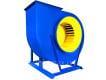 ВЦ 14-46 №8 вентилятор центробежный - фото 2