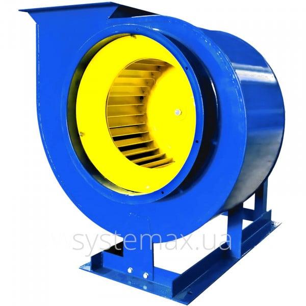 ВЦ 14-46 №4 вентилятор центробіжний