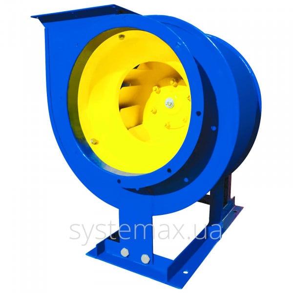 ВЦ 4-75 №2,5 (ВЦ 4-70 №2,5) вентилятор центробіжний