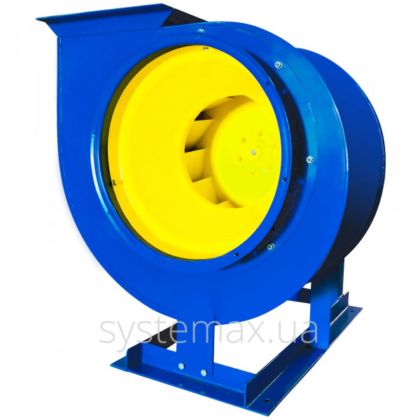 ВЦ 4-75 №4 (ВЦ 4-70 №4) вентилятор центробежный