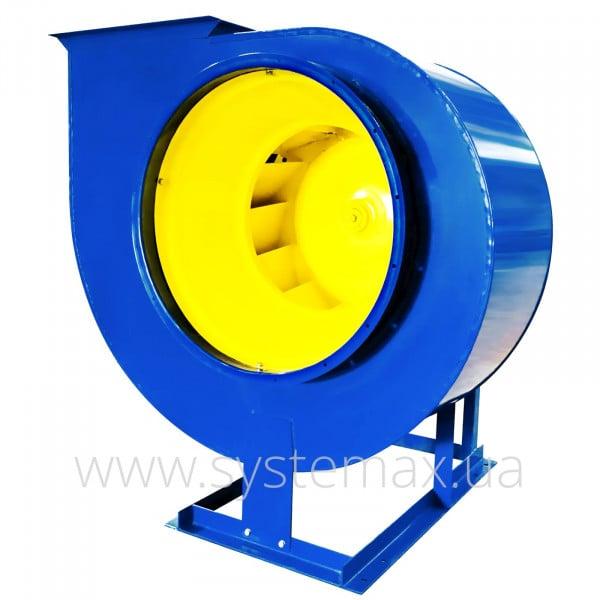 Вентилятор центробіжний ВЦ 4-75 №4 (ВЦ 4-70 №4)
