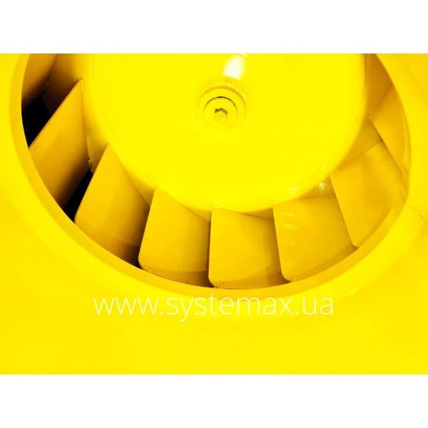 Вентилятор центробіжний ВЦ 4-75 №4 (ВЦ 4-70 №4) - фото 7
