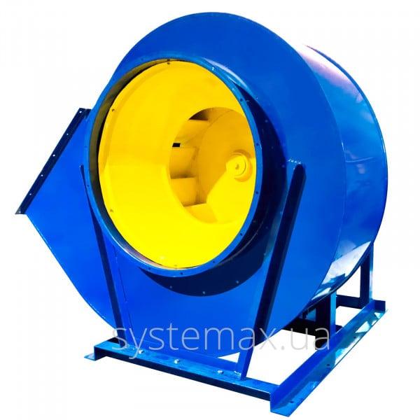 ВЦ 4-76 №16 (ВР 89-76-16) вентилятор центробежный жаростойкий