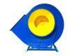 Жаростійкі центробіжні вентилятори ВЦ 4-76 - фото 2