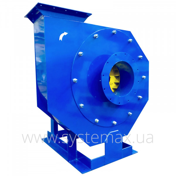 Вентилятор центробіжний ВЦ 6-28 №8 (схема 5) - фото 2