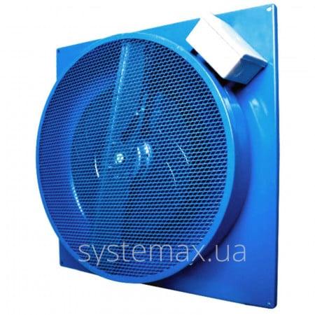 ВЕНТС ВЦ-ПН (VENTS VC-PN) вентилятор канальний круглий з пластиною