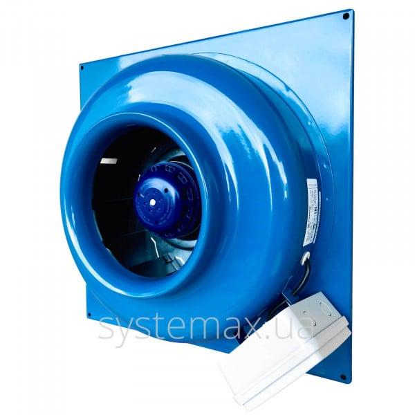 ВЕНТС ВЦ-ВН (VENTS VC-VN) вентилятор канальный круглый с пластиной