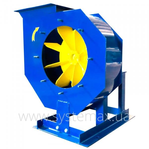 Вентилятор пиловий ВРП №8 (ВЦП 5-45 №8)