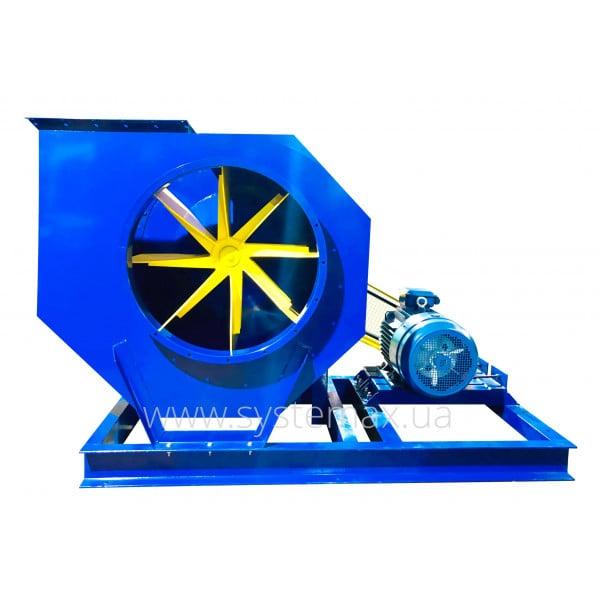 Вентилятор пылевой ВЦП 6-45 №4 (ВРП 120-45-4) - фото 2