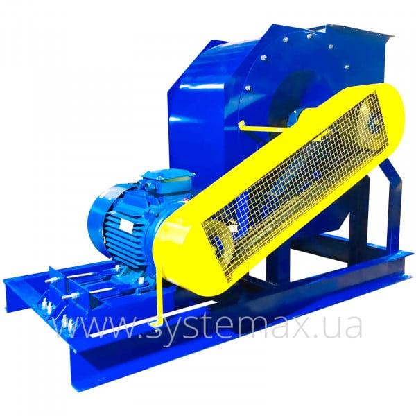 Вентилятор пылевой ВЦП 6-45 №4 (ВРП 120-45-4) - фото 5