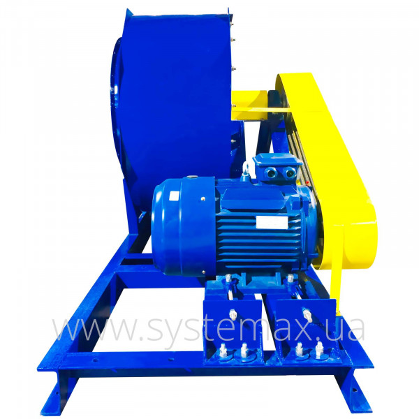 Вентилятор пылевой ВЦП 6-45 №4 (ВРП 120-45-4) - фото 6