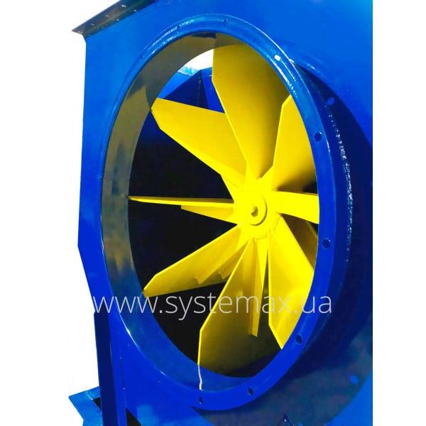 Вентилятор пылевой ВЦП 6-45 №4 (ВРП 120-45-4) - фото 7
