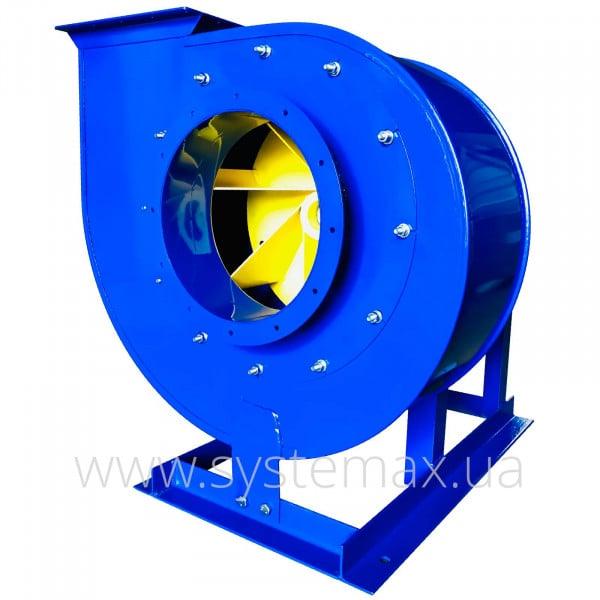 Вентилятор пылевой ВЦП 6-46 №10 (ВРП 120-46-10) схема 5