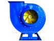 Вентилятор пиловий ВЦП 6-46 №2,5 (ВРП 120-46-2,5) - фото 2