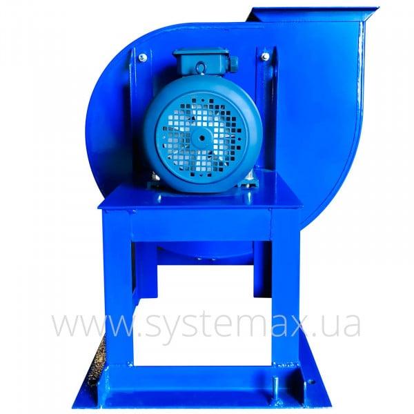 Вентилятор пиловий ВЦП 6-46 №2,5 (ВРП 120-46-2,5) - фото 5