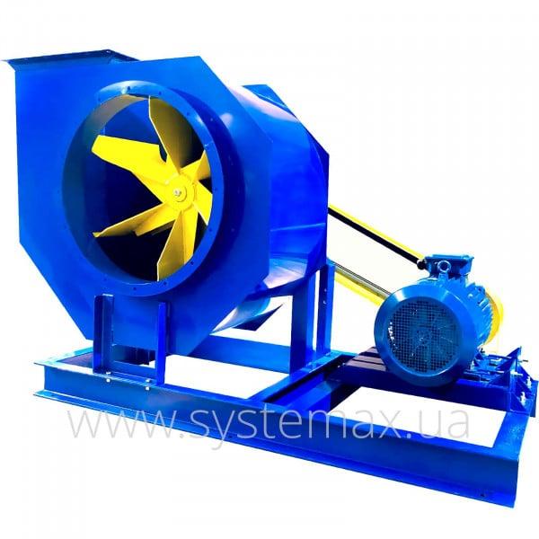 ВЦП 7-40 №4 (ВРП 140-40-4) вентилятор пылевой