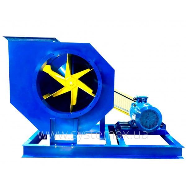 Вентилятор пиловий ВЦП 7-40 №5 (ВРП 140-40-5) - фото 2