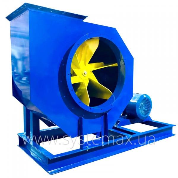Вентилятор пиловий ВЦП 7-40 №5 (ВРП 140-40-5) - фото 3