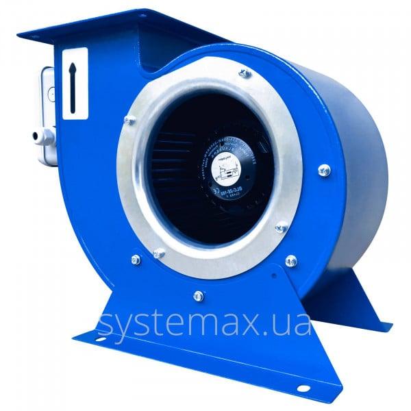 ВЕНТС (VENTS) ВЦУ 4Е 225х102 спиральный центробежный (радиальный) вентилятор