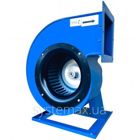ВЦУН (VCUN) спиральный центробежный вентилятор