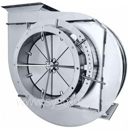 Вентиляторы дутьевые напорные ВДН