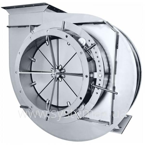 Вентилятор дутьевой ВДН-22 (схема 3)